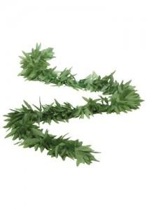 green leaf boa