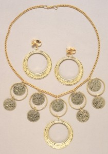 Gypsy Jewelry Set (click for details)