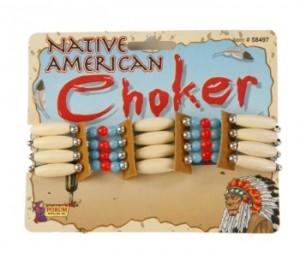 beaded-indian-choker