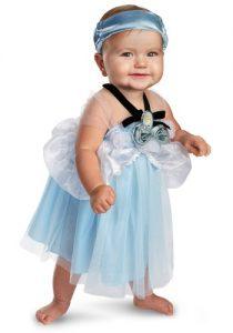 baby cinderella costume