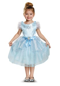 cinderella toddler costume