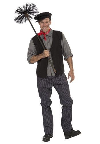 mary poppins bert costume