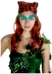 ivy girl costume