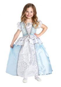 cinderella costume for toddlers