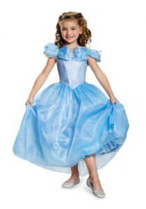 cinderella movie ball gown