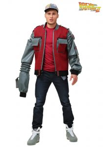 marty mcfly costume for adults