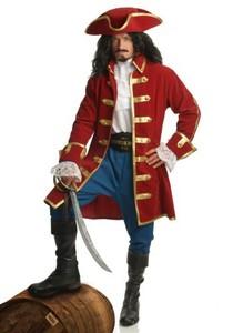 captain morgan costume